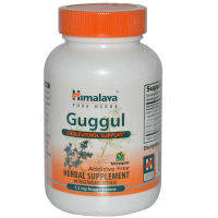 how to take guggul for weight loss